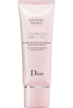 Dior Capture Totale Dreamskin Mask Tb 75 ml