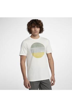 Hurley Circular Pt Tee Ss T-Shirt