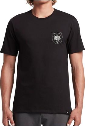Hurley Wolf Tee Ss T-Shirt