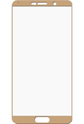 Sonmodashop Huawei Mate 10 3D Tam Ekran Koruyucu