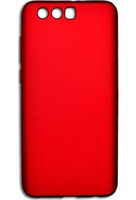 Kapakevi Huawei Honor 9 Slim Fit Premium Silikon Kılıf