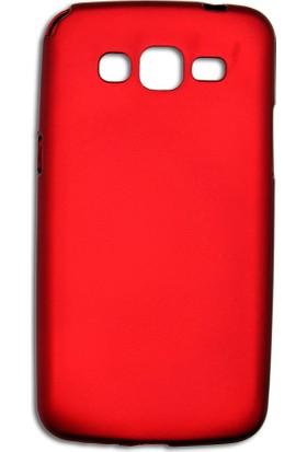 Kapakevi Samsung Galaxy Grand 2 Slim Fit Premium Silikon Kılıf