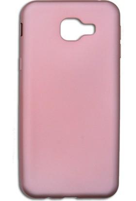 Kapakevi Samsung Galaxy A8 2016 Slim Fit Premium Silikon Kılıf