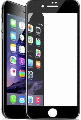 Kapakevi iPhone 7 3D Nano Ekran Koruyucu Cam Kavisli