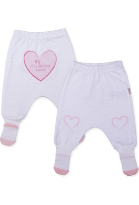 Baby Center S01396 Dreams Love Bebek Çoraptolon