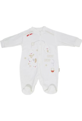 Babybal 2025 Bebek Tulumu