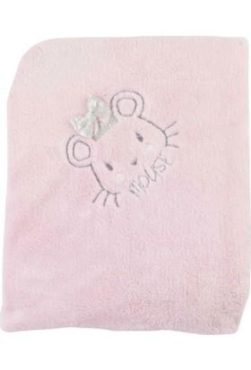 İdil Baby 9906 Bebek Battaniyesi