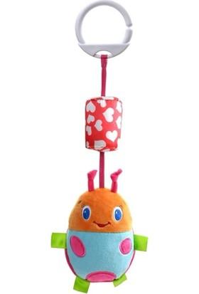 Sozzy Toys SZY133 Salıncaklı Kurbağam Çıngırak