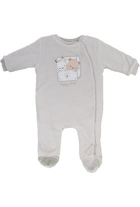 Bonne Baby 387048 Bebek Tulumu