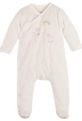 İdil Baby 9699 Bebek Tulum