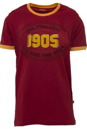 Gs Store Galatasaray Lisanslı 1905 T-Shirt