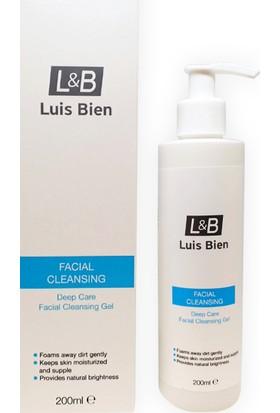 Luis Bien Arındırıcı Yüz Temizleme Jeli 200 Ml.