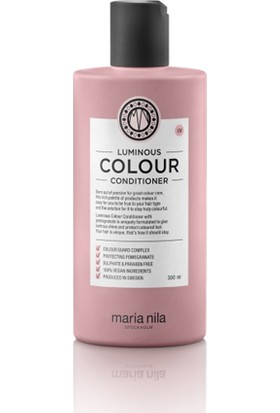 Maria Nila Lumionous Color Cond. Boyalı Saç Kremi 300 ml