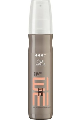 Wella EIMI Sugar Lift Hacimlendirici Saç Spreyi 150ml.