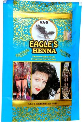 Eagle's Henna Kına Rgs 100 Gms Orginal