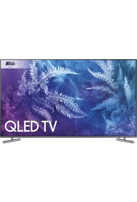 """Samsung 49Q6F 49"""" 122 Ekran 4K Ultra HD Smart QLED TV"""