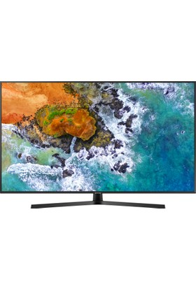 "Samsung 55NU7400 55"" 139 Ekran UHD 4K Smart LED TV"