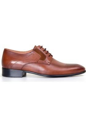 White World 1865 Taba Klasik Ayakkabı