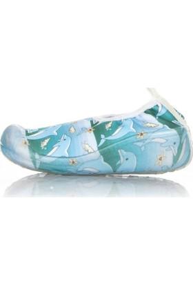 Newborn Naq1010 Aqua Deniz Ayakakbısı Dolphy