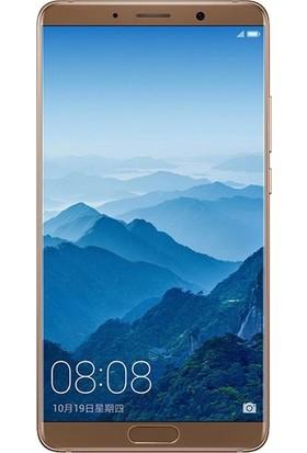 Dafoni Huawei Mate 10 Pro Slim Triple Shield Ekran Koruyucu