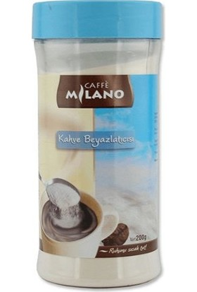 Cafe Milano Kahve Beyazlatıcısı 200 gr