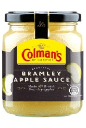 Colman's Elma Sosu 250 ml
