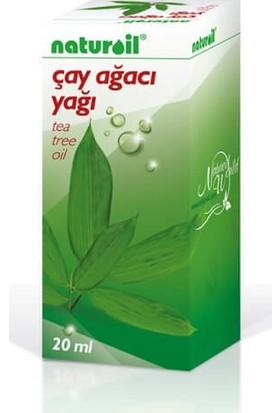 Naturoil Çay Ağacı Aroması 20 ml