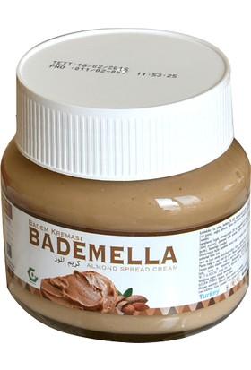 Bademella Badem Kreması 200 gr