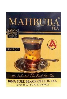 Mahbuba Siyah Çay 400 gr