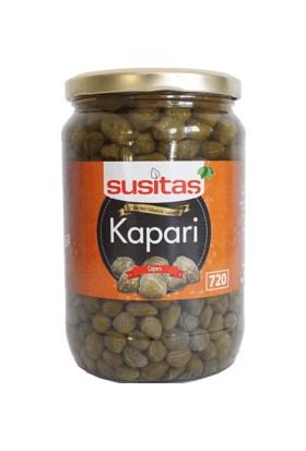 Susitaş Kapari 220 ml