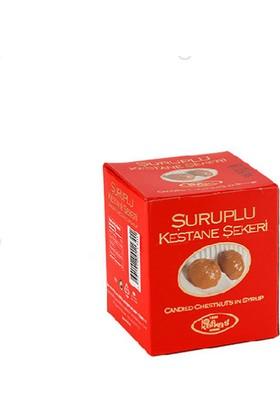 Kafkas Şuruplu Kestane Şekeri 500 gr
