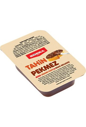 Koska Piknik Tahin Pekmez 20 gr x 100 Adet