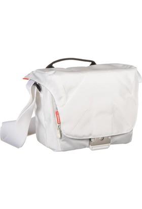 Manfrotto Bella IV Shoulder S.W. Stile Beyaz Çanta