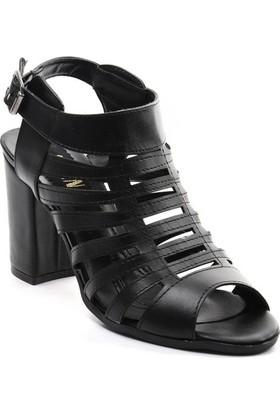 Sapin 26005 Kadın Topuklu Ayakkabı