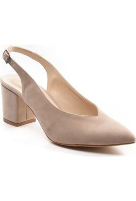 Sapin 26207 Kadın Topuklu Ayakkabı