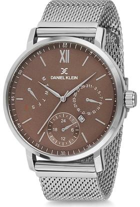 Daniel Klein DK006182T-05 Erkek Kol Saati