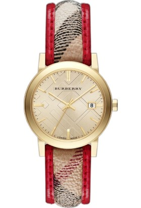 Burberry BU9139 Kadın Kol Saati