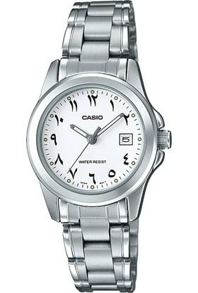 Casio LTP-1215A-7B3DF Standart Kadın Kol Saati