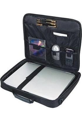"Targus TAR300Z 15.6"" Notebook Çantası + Dexim DaksP0001B 5000 mAh Powerbank Siyah + Trust Primo 20322 Kablosuz Mouse"