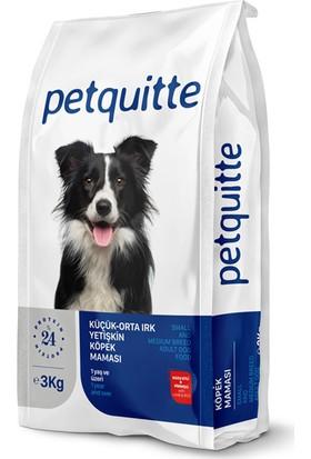 Petquitte Adult Yetişkin Köpek Kuru Maması 15 Kg
