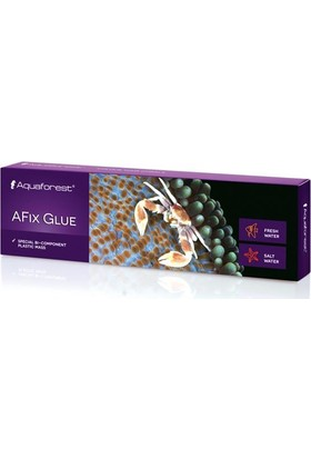 Aquaforest AFix Glue 110gr