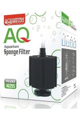 Aquawing AQ355 Üretim Filtresi