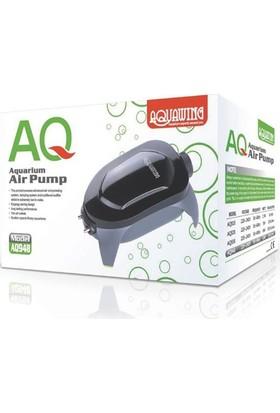 Aquawing AQ948 Çift Çıkışlı Hava Motoru 10W