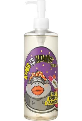 """Mizon No.1 Moist King'S Berry Cleansing Oil - Aronya """"Süper Besin"""" Ekstreli Yağ Bazlı Temizleyici"""