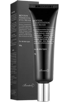 Fermentation Eye Cream - Fermente Premium İçerikli Göz Kremi