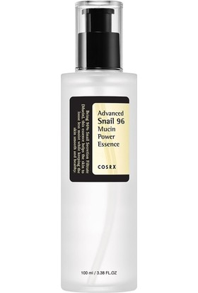 Cosrx Advanced Snail 96 Mucin Power Essence - Salyangoz Ekstreli Esans