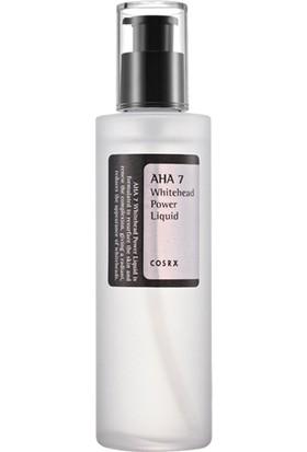 Cosrx Aha 7 Whitehead Power Liquid - Aha İçeren Beyaz Nokta Temizleyicitonik