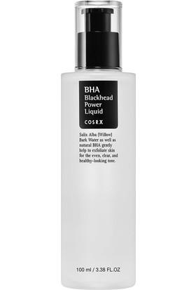 Cosrx Bha Blackhead Power Liquid - Bha İçeren Siyah Nokta Temizleyici Tonik
