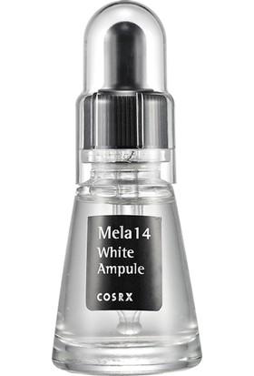 Cosrx Mela 14 White Ampule - Elma Ekstreli Cilt Lekesi Karşıtı Ampul