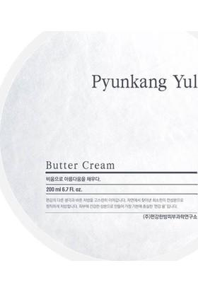 Pyunkang Yul Butter Cream - Vücut Yüz İçin Yağ-Su Dengeleyici Krem